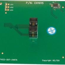 Ecmo.com.cn: подлинный только-XELTEK SOP8 гнездо адаптера CX1015* цена ниже, пожалуйста, проконсультируйтесь перед оплатой
