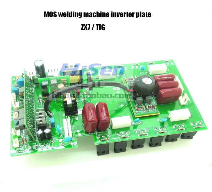 200 Inverter Board /MOS Tube Inverter Welding Machine Parts/upper Plate Welder Repair Accessories.