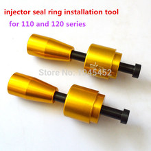 Common rail injector repair tool,injector seal ring installation tool, rubber ring installation tool,seal ring installation tool