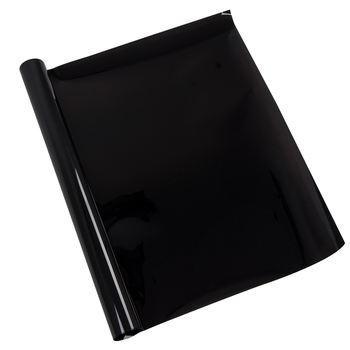 76cmx500cm 5% VLT Window Film UV Proof car-styling Auto Car Glass Tint Vinyl Protection Heat Rejection 30''x196.8''