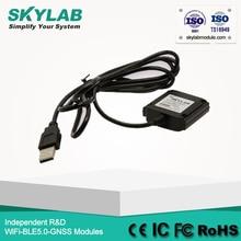 Usb עמיד GNSS מקלט