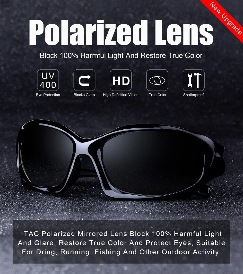 Polarized-lens