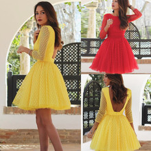 6a0230a14d Buy casual dinner dresses and get free shipping on AliExpress.com