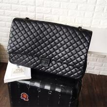 Luxury designer Leather handbags women tote brand ladies hand bags