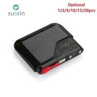 Suorin Air Cartridge met 2 ml Capaciteit & 1.2ohm Weerstand voor Suorin Air Kit Elektronische Sigaret Vervanging Cartridge Deel