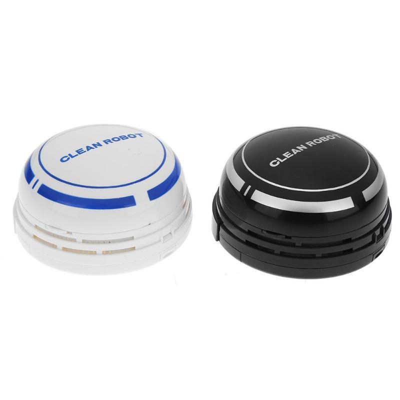 цена на Mini Desktop Robot Vacuum Cleaner Smart Vacuum Cleaner does not Drop The Vacuum Cleaner Tools Cleaner Sweeper