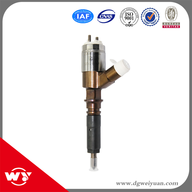 6pcs/lot high quality diesel injector 2645A753 suit for CAT injector