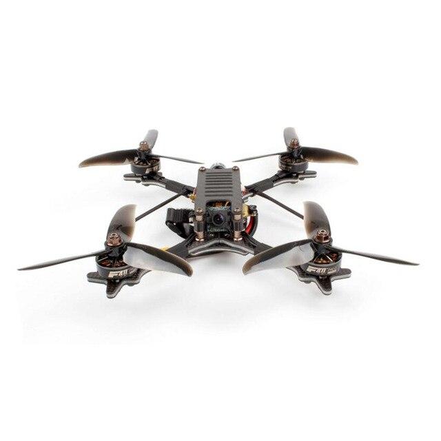 Holybro Kopis 2 FPV racing drone frame kit flight controller video ...