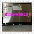 Frete grátis 11.6 polegada novo B116HAN03.0 B116HAN03