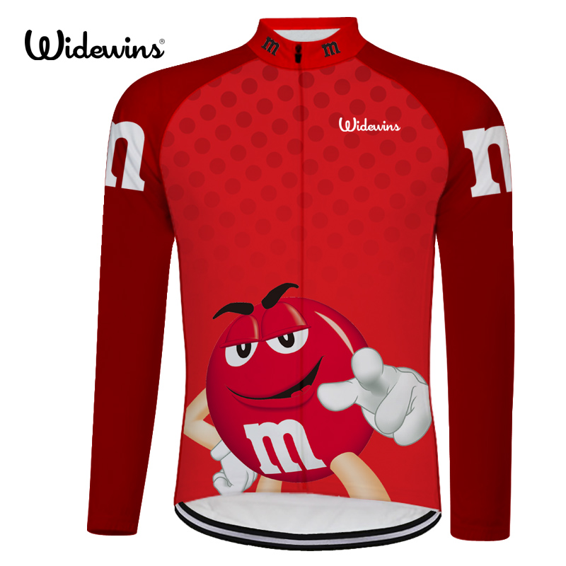 Get into the bowl! cycling jersey long Clearance motocross M bicycle  exercise cycling clothing thin wicking cycling jersey 6525 4d7d953ac
