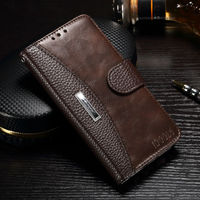 For Samsung Galaxy J5 Prime Case Dirt Resistant PU Leather Wallet Flip Card Holder 5 0