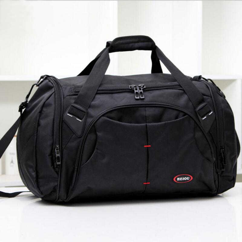 d6d83be0c7d3 ... Chuwanglin нейлоновые непромокаемые сумки мужские дорожные сумки  большой емкости Женские багажные дорожные сумки ZDD05054 ...