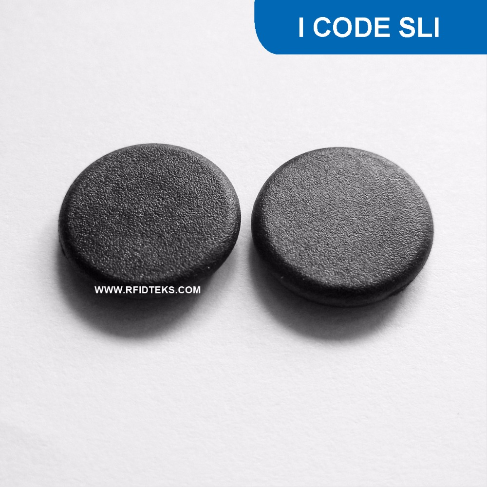 G06 RFID Mini Tag  NFC Smart Tag Tag 13.56MHZ 1K BIT R/W ISO15693 with I CODE SLI Chip hw v7 020 v2 23 ktag master version k tag hardware v6 070 v2 13 k tag 7 020 ecu programming tool use online no token dhl free