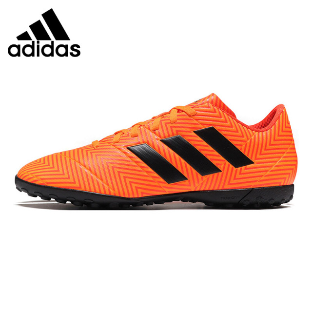 Original New Arrival 2018 Adidas TANGO 18.4 TF Men s Soccer Shoes Sneakers 51bfbda4b0713