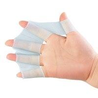 Плавательные ласты для рук