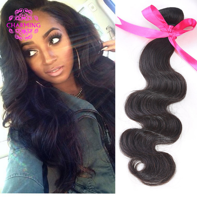 True Glory Queen Hair Brazilian Virgin Body Wave 3pcs Lot Remy 100g