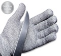 Кухня Перчатки Приготовления Устойчива К Порезам Перчатки С CE 5 Уровня Защиты Перчатки Кухня Резки, Контакт С пищевыми продуктами Безопасности Перчатка Работы