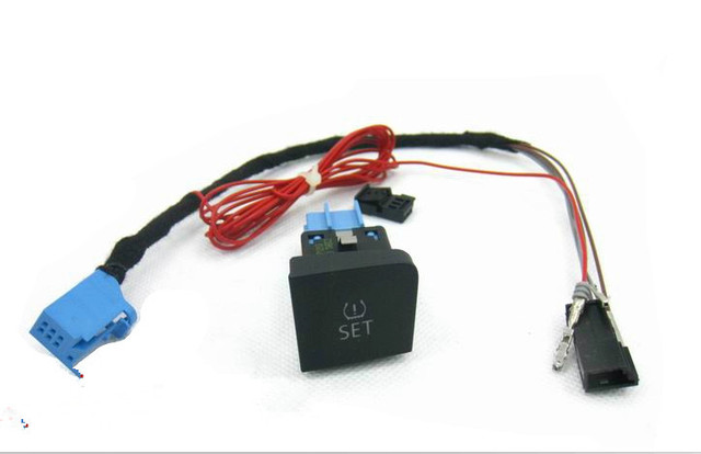 Prime Tire Pressure Switch Button Wire Harness For Vw Volkswagen Passat Wiring Database Aboleterrageneticorg