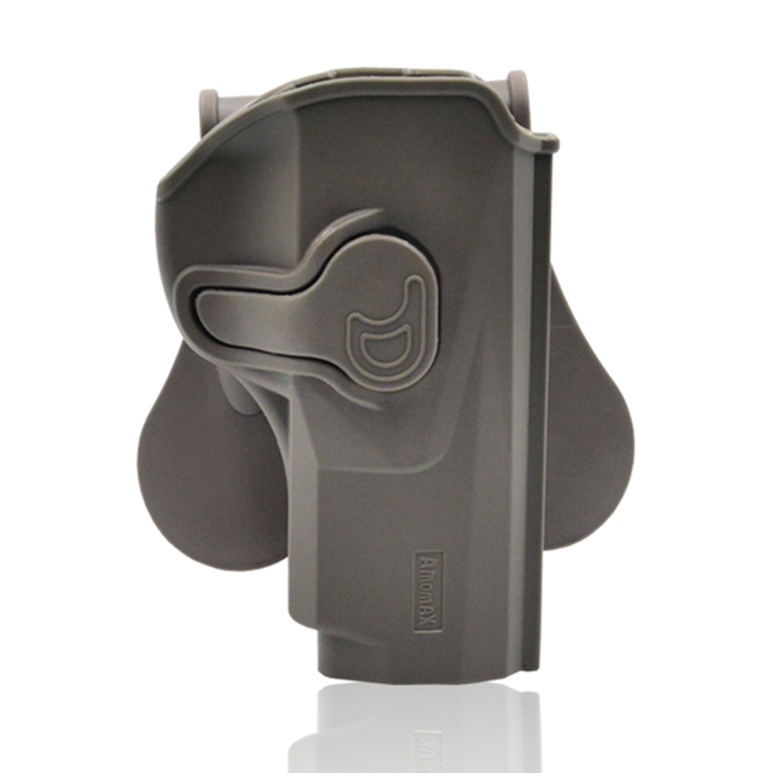 Surwish Adjustable Tactical Holster For Beretta Px4 Storm Outdoors Tactics Accessories New - Right-Handed Tan