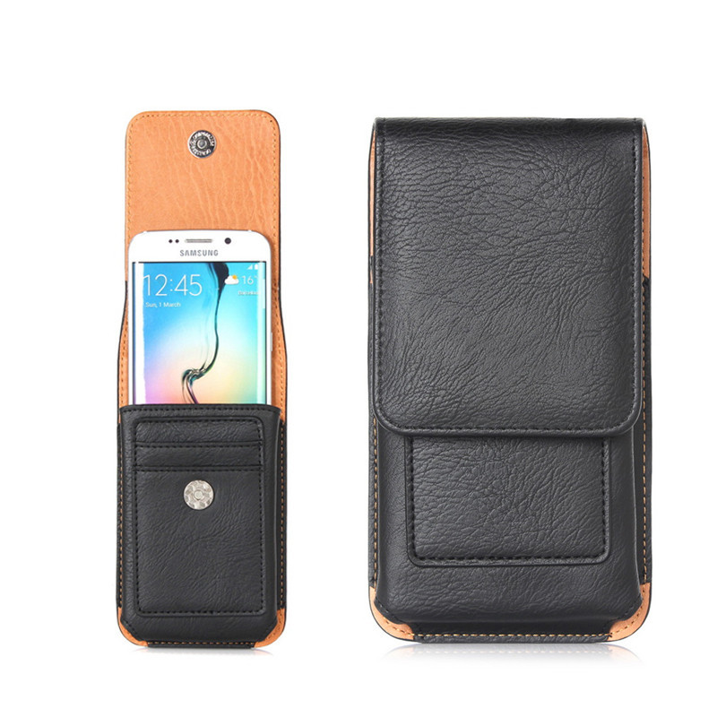 """Phone Case For Samsung Galaxy S3 S4 S5 mini Outdoor 360 Degree Rotation Design Holster Bag Loop Pouch Belt Clip Cover 4.7"""" Below"""