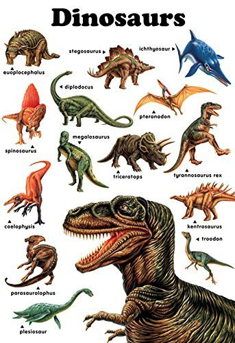 handtuch dinosaurier