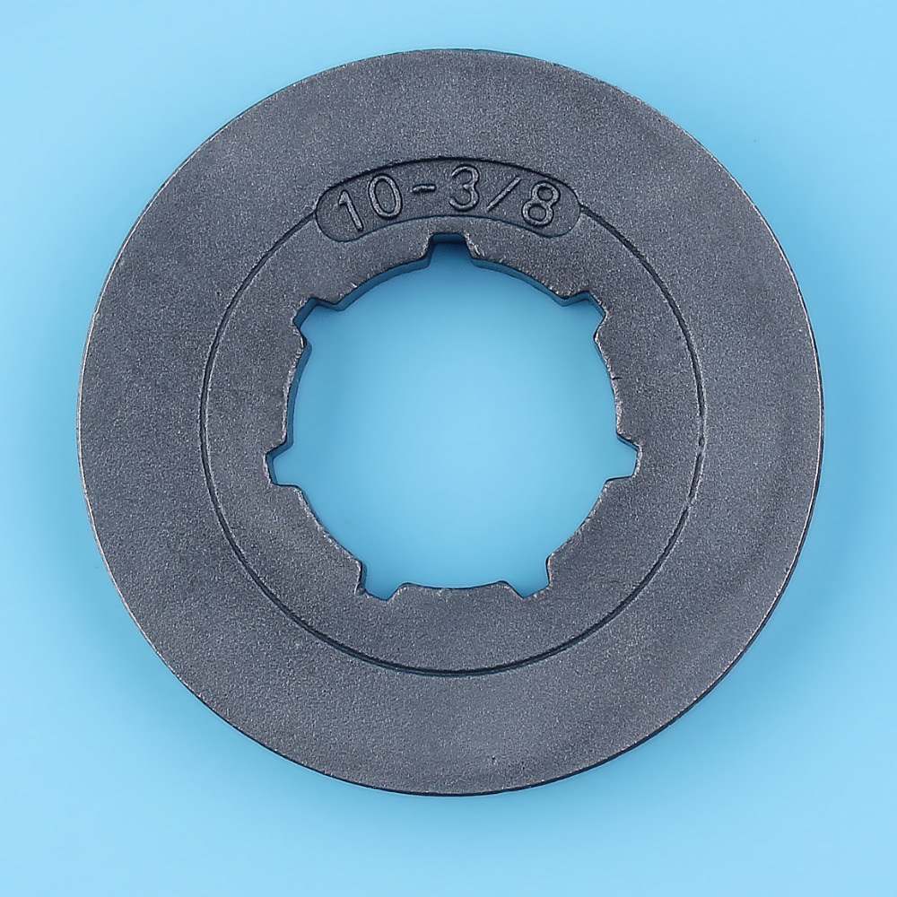 Chain Saw Rim Sprocket 3/8 10 Tooth For Husky Husqvarna Stihl Chainsaws Standard 10T 22mm Inner Hole