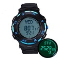 Men's POPART POP-831 SPORT High Quality Sport Watch GIFT With Compass Wholesale