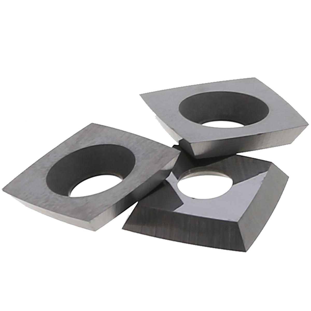 3pcs 11*11*2mm Square Carbide Insert 2