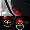 Luz Porta Original substituir!! Para Chevrolet Captiva especificar porta logotipo luz do projetor, fantasma Sombra bem-vindo lâmpada a laser
