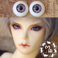 BJD Eyes  10mm 12mm 14mm 16mm 18/20/22mm  Acrylic Eyeballs  for SD/MSD/YSD/70CM Ball-jointed Doll