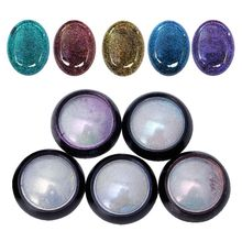 Magic Resin Dye Suspended AB Effect Powder Mica Pearl Pigments Jewelry DIY