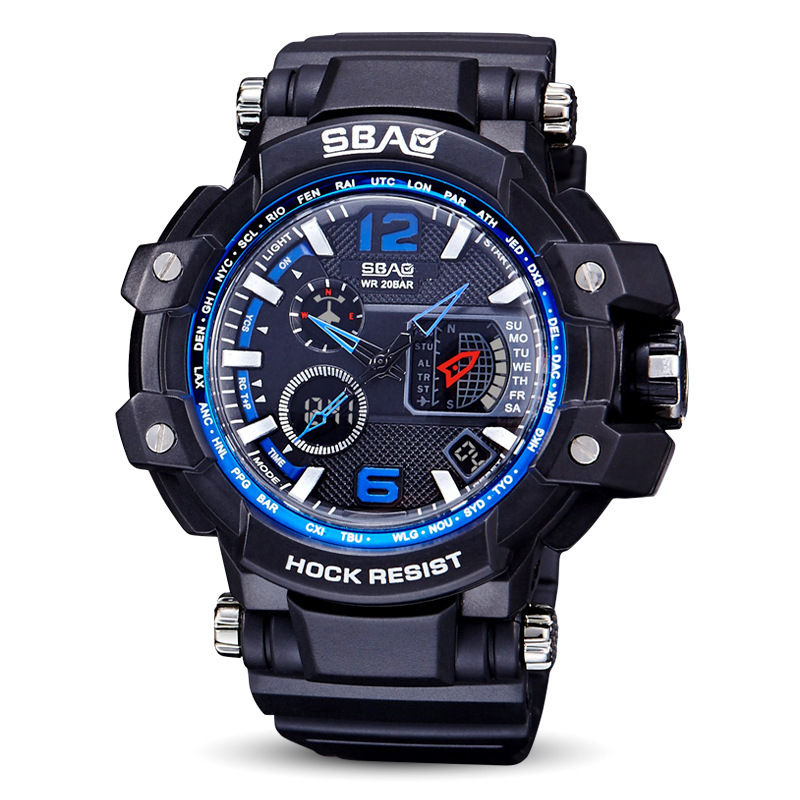 SBAO Couple Wristwatch Mens Sport Watches For Lovers Women Whatch Montre Homme Water-proof Unisex Ladies Watch Set Woman SBAO Couple Wristwatch Mens Sport Watches For Lovers Women Whatch Montre Homme Water-proof Unisex Ladies Watch Set Woman