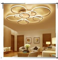 led luzes teto tamanho 40 40 120 cm