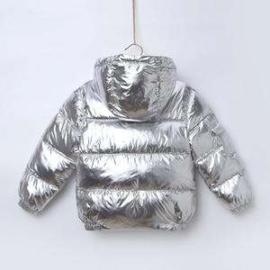 Image 4 - 子供のコートとジャケット春の秋の子供暖かい付き上着コート幼児ボーイズジャケットアウター服