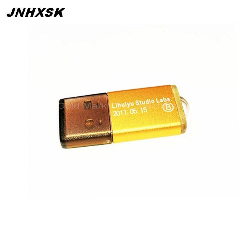 JNHXSK mini USB dongle verwendet für laser gravur und schneiden maschine Leicht und einfach zu tragen M2 controller motherboard