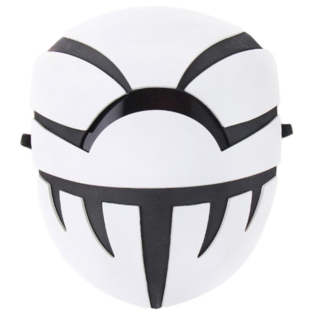 Us 49 9 My Hero Academia Atsuhiro Sako Mr Compress Cosplay Mask Adult Cosplay Props In Boys Costume Accessories From Novelty Special Use On