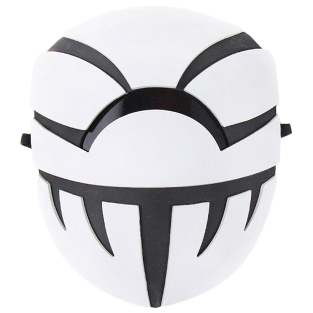 My Hero Academia Atsuhiro Sako Mr. Compress Cosplay Mask Adult Cosplay Props