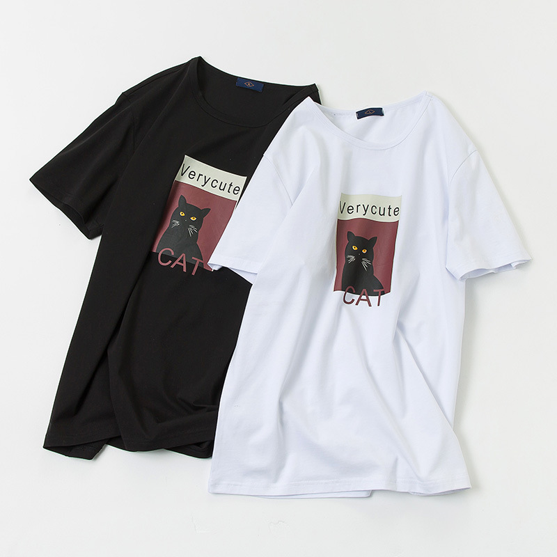 2018 Summer New Brand T Shirts Men Cotton Fashion Cartoon Casual Tops Slim Fit Plus Size High Quality Short Sleeve Mens Clothes
