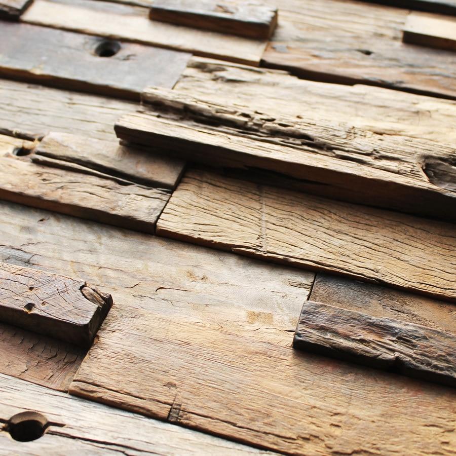 Holz Wandfliesen vintage holz wand fliesen hintergrund hause bars hotel wände
