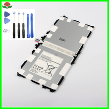 Original Quality Tablet Battery For Samsung Galaxy Note 12.2 P900 SM-SM-P900 P901 P905 T9500E T9500C Battery Replacement
