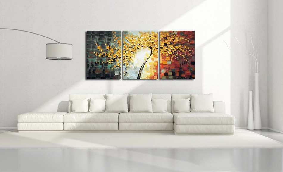 Large Wall Art Cheap popular large abstract wall art-buy cheap large abstract wall art