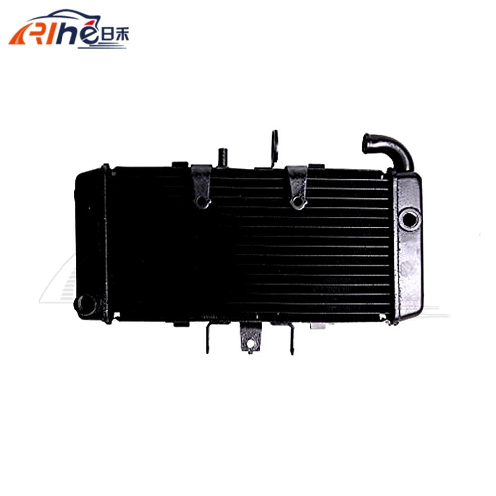 New motorcycle radiator cooler aluminum motorbike radiator For HONDA CB400 V-TEC 99 2000 2001 2002 2003 2004 2005 2006 2007 2008 brand new motorcycle accessories radiator cooler aluminum motorbike radiator for honda crf450r 2005 2006 2007 2008