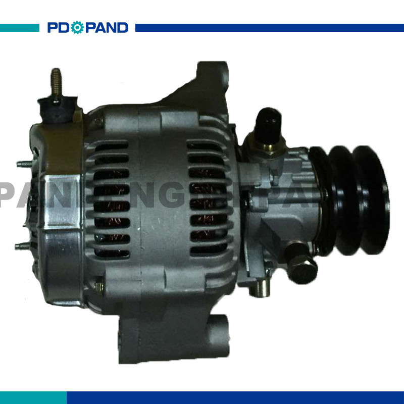 High Quality 70A 12V <font><b>5L</b></font> Alternator 27060-54340 Suits for <font><b>Toyota</b></font> Hliux/4RUNNER/DYNA 1988-2004 image