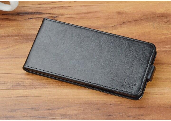 Dla doogee x5 max case wysokiej jakości pu skórzanej oprawie przerzuć w pionie telefon case fundas dla lenovo k6 x5 max uwaga (k53a48) 9
