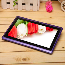 iRULU eXpro X1 7» Tablet Allwinner Quad Core Android 4.4 Tablet 8G/16G ROM Dual Cameras multi color support WiFi OTG HOT Seller