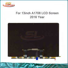 Original Brand New A1708 LCD Screen for MacBook Pro Retina 13inch A1708 2016 Year Replacement