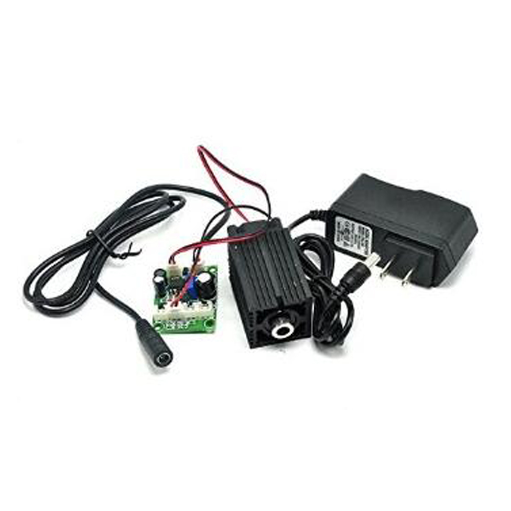 850nm 12V 1W Laser Night Vision Light Source Adjustable Laser Infrared Module