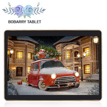 9.6 inch 3G 4G Lte The Tablet PC Octa Core 4G RAM 128GB ROM Dual SIM Card Android 5.1 GPS  tablet