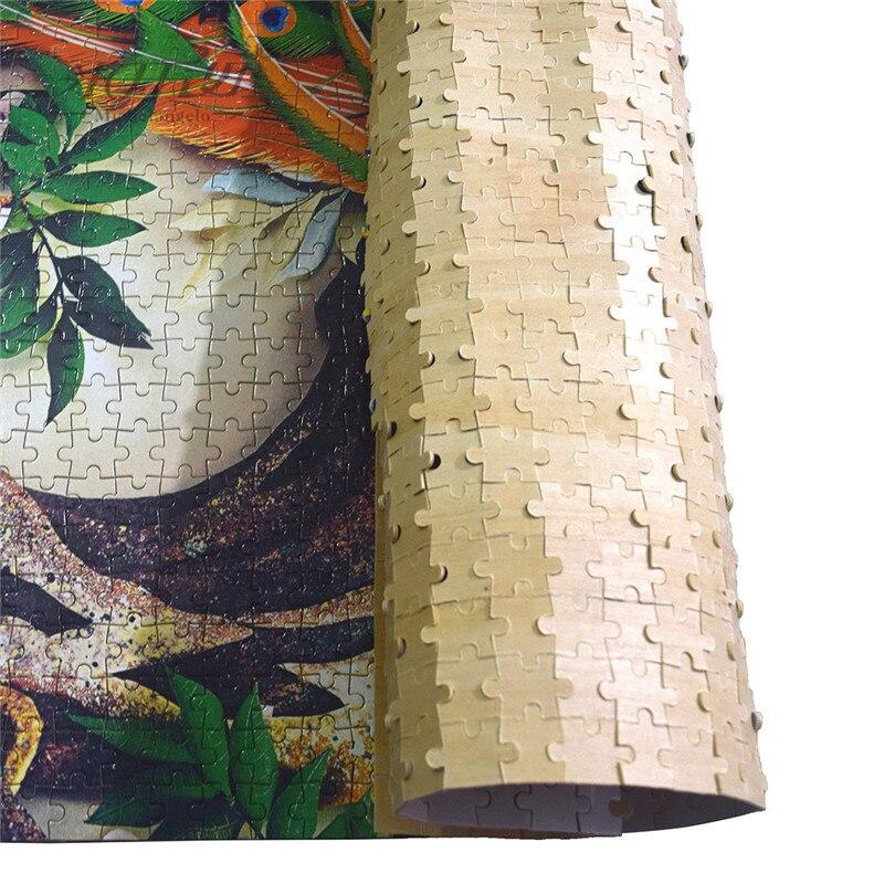 michelangelo quebra cabeca de madeira 500 1000 02