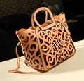 Women female Fringe Tassel Hollow out famous brand leather tote designer handbags messenger bags bolsa franja bolsos mujer 49